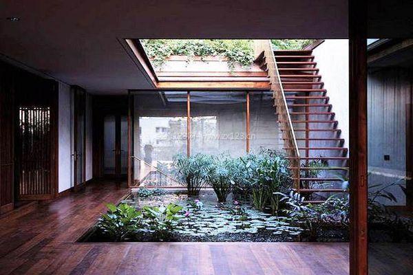 小别墅庭院设计 多肉庭院设计技巧