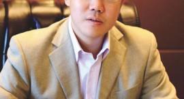 梁智 - 临沂永同昌房地产开发有限公司总经理