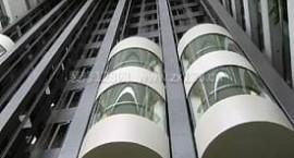 【双轿厢电梯】双轿厢电梯系统原理_双轿厢电梯优点