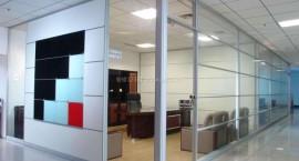 【办公室隔间】办公室隔间材料_办公室隔间尺寸设计_办公室隔间价格