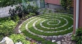 【迷你花园】迷你花园设计_迷你花园人工造景_迷你花园花盆