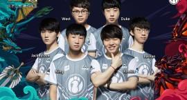 iG与RNG能否会师胜者组决赛?