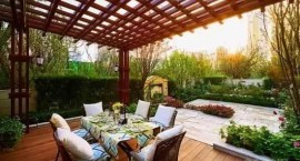 庭院洋房丨奢享一城繁华,品味一生优雅