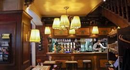 西餐厅家具如何选购?西餐厅家具装饰图片大全参考