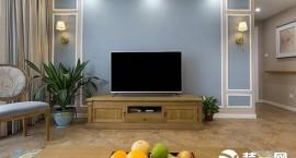 电视墙比例尺寸咋确定?5个简单确定电视墙尺寸方法!