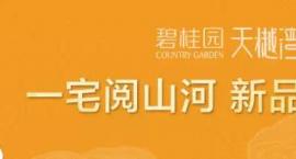 碧桂园·天樾湾|让未来在书韵人文昌瑞之中浸润成长