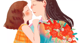 卓新·江来邀您亲手为母亲制作手捧花、烘焙蛋挞!