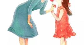 【感恩母亲节】—泰鑫·东望府,邀您共度母亲节